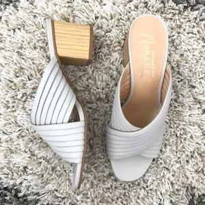 Nanette Lepore Ray Sandals